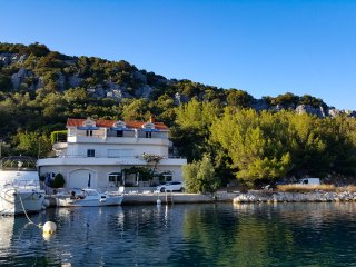 Apartments Livia (Vanilla) island of Lastovo