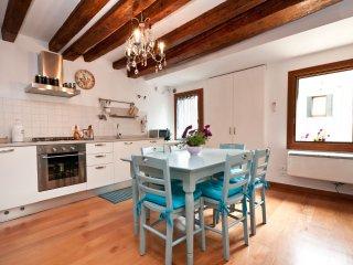 Ca' Giardini - Apartment in Venice