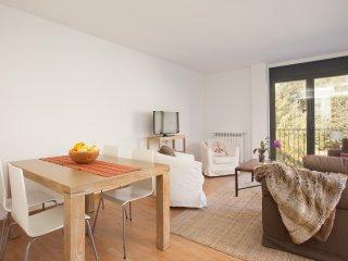 Nuevo apartamento moderno. FF1