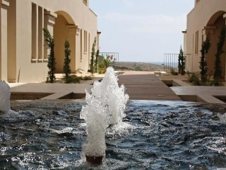 Luxury Holiday Apartment on Tomb of the Kings, Paphos