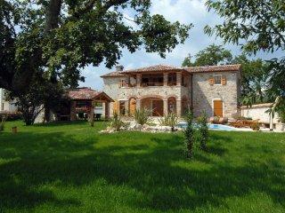 Villa Hiza nona Graziela