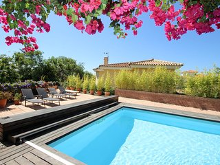 1982 - 5 bed villa with private garden and pool, Riviera del Sol, Mijas Costa