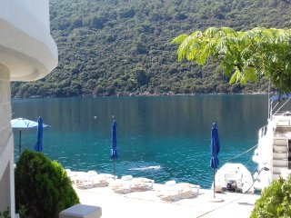Apartments Livia (Yellow) island of Lastovo