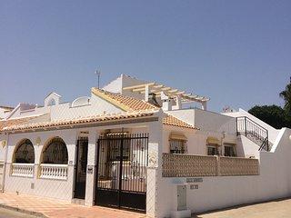 Villa / bungalow  LOS NAREJOS / LOS ALCAZARES