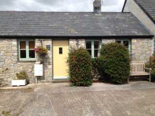 Moorshead Farm House Cottages-Wren