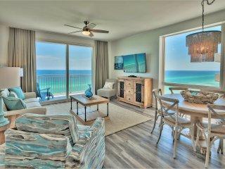 Splash Beach Resort Condo 801W