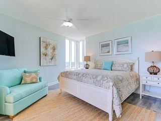 Splash Beach Resort Condo 801W-A