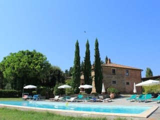 Country house in Cortona with Internet, Pool, Air conditioning, Terrace (66369)
