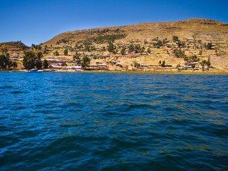 Paradise Luquina Lodging