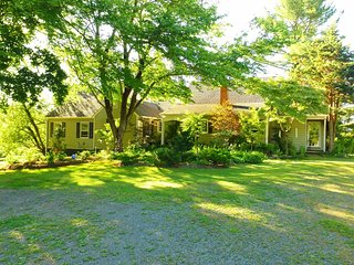 Kismet Cottage | Home with Pool, Mountain Views & Easy Access to C'ville