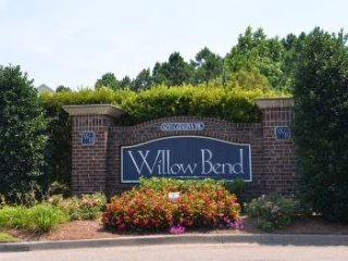 1715 Willow Bend ~ RA144882