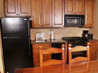 2 Bedroom Cottage at Tamarack Resort ~ RA144951