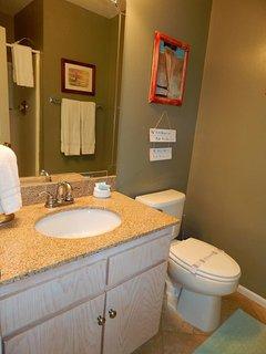 Toilet, Bathroom, Indoors, Sink, Room