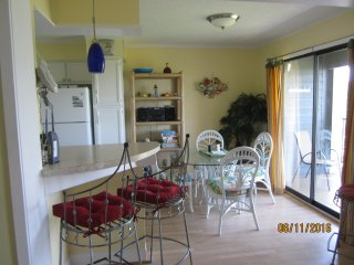 Gated Oceanfront Resort w/ Umbrella/Chair Rental Included ~ RA143117