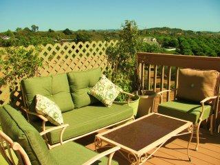 San Diego County Country Vacation Rental w/ Mountain Views ~ RA144939
