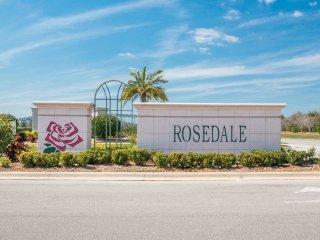 Rosedale 01 ~ RA75580