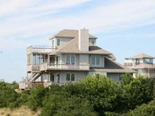 Southern Shores Realty - Topside ~ RA156734