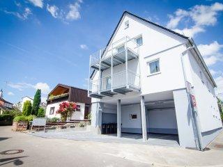 Neues Apartment im Zentrum von Böblingen