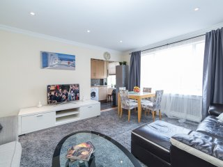 Marylebone, Central London - Spacious 2 bedroom apartment