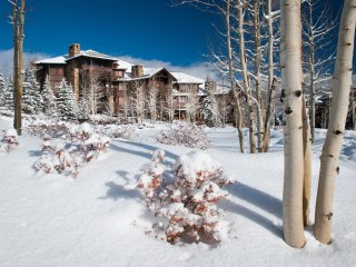3Br/Ba Alpine Getaway - Steps to Skiing in Bachelor Gulch