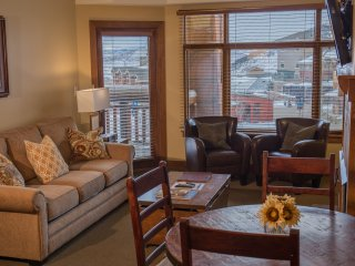 Sundial 1 Bedroom Suite ~ RA144201