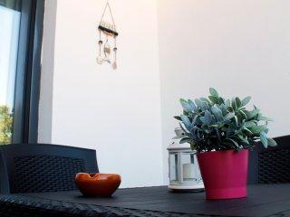 Espacioso apartamento en el centro de Sanlucar