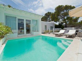 Sunset Ibiza Villa