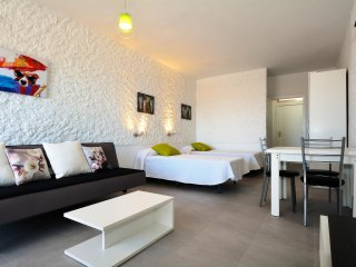 Morro Jable Holiday Apartment 11399