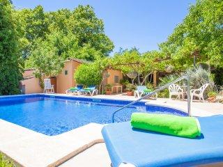 VILLA MARTIN - Villa for 4 people in Alcúdia