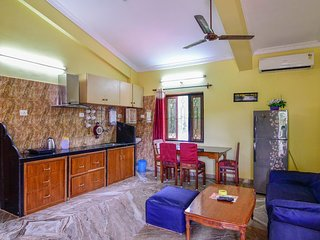 TripThrill Heaven 2 Bedroom Apartment