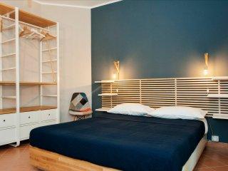 Casa Duci - Stanza Matrimoniale,bagno privato esterno,free Wifi,aria condizionat
