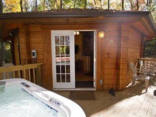 Love Shack Yurt