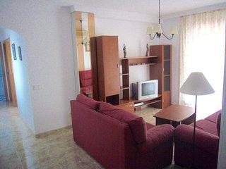 Precioso Atico de 3 habitaciones, cocina, un bano, 40 metros de terraza. Zona mu