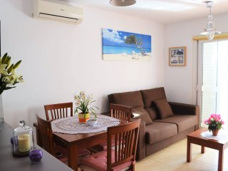 Holiday Apartment with pool in Condado de Alhama, up to 8 pax