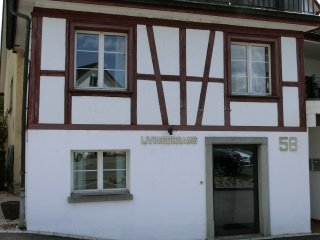 Perfectly located historical Zurich house in the heart of Meilen near the lake