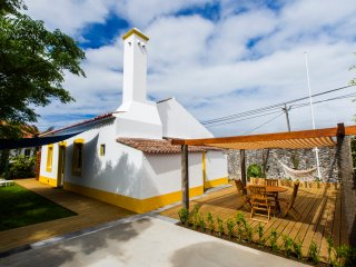 Casa Villa Cottage fresh and new