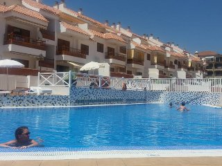 Apartment Los Cristianos/Las Americas border just minutes from beaches and shops