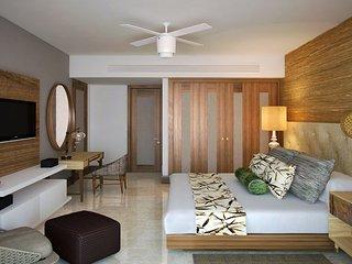 Grand Luxxe Jungle Suite Riviera Maya Cancun 1br/2ba