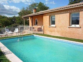 Villa 6 personnes au cœur de la Drome Provençale