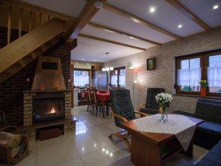 Ferienanlage Vierjahreszeiten Haus Typ A