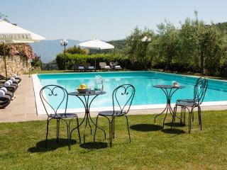 Villa il Castellaccio in Greve in Chianti - flat 1