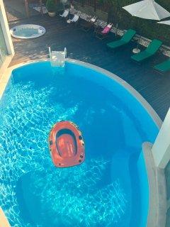 Moradia de Luxo Arrabida Resort com jakuzzi e golf