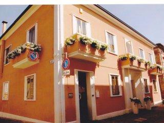 Casa Isabella Siamo una famiglia italiana che ama conoscere nuove persone