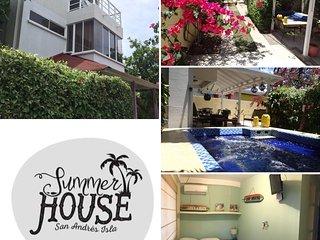 Summer House San Andres Posada Turistica Hab Doble