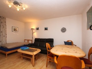 Apartment in Hanover with Internet, Parking, Balcony (552346)