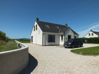 Seaview Cottage Downings, Co, Donegal Ireland