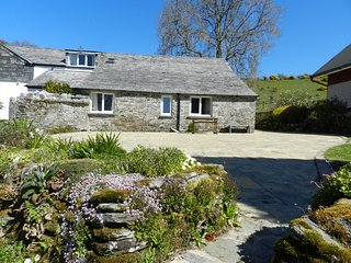 One bedroom cottage - Smithy cottage