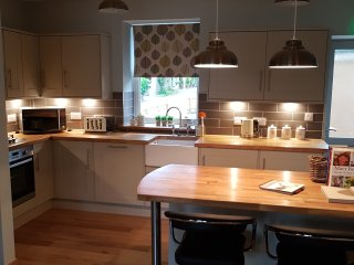 Deeside Holiday Cottages