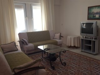 Alanya close to Cleopatra sea apartment 6 persons
