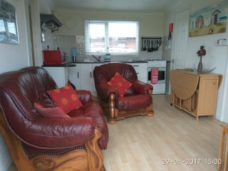 Holiday Chalet Mablethorpe